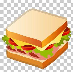 Sandwich Wrap BLT Emojipedia Computer Icons PNG