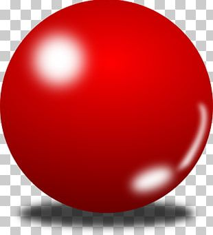 3D Ball Photography PNG