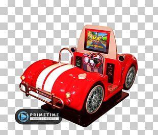 Car Amusement Park Kiddie Ride Amusement Arcade Arcade Game PNG