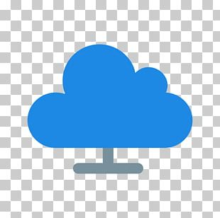 Cloud Computing Computer Icons Cloud Storage Internet Computer Network PNG