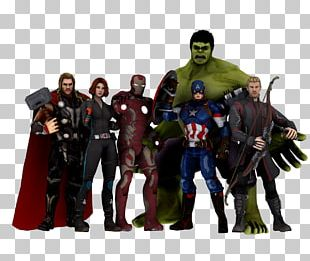 Marvel: Avengers Alliance Clint Barton Thor Captain America Marvel Cinematic Universe PNG