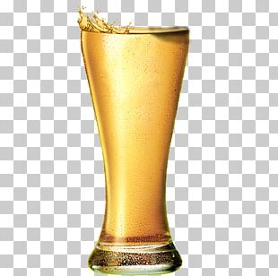 Beer Glassware Wine Cup PNG