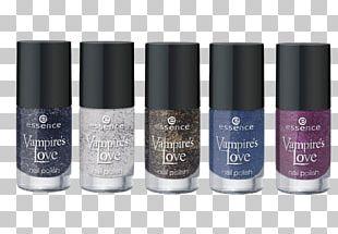 Cosmetics Nail Polish Beauty Essence PNG