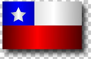 Flag Of Chile Santiago Gallery Of Sovereign State Flags PNG