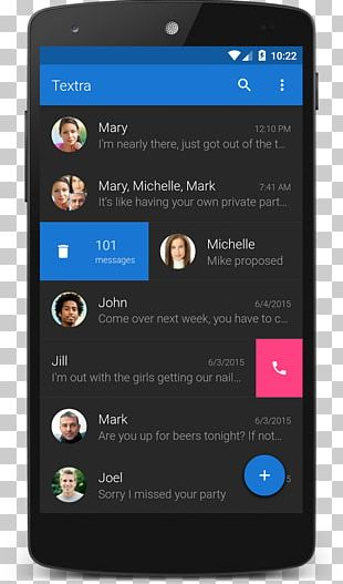 Text Messaging Messaging Apps Instant Messaging Material Design Message PNG