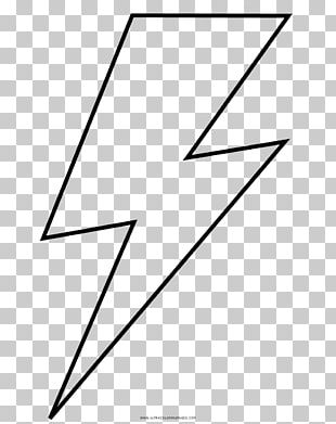 Lightning Drawing Thunder Lampo PNG