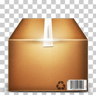 Cardboard Box Computer Icons PNG