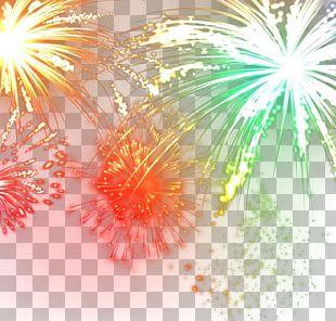 Fireworks Firecracker PNG