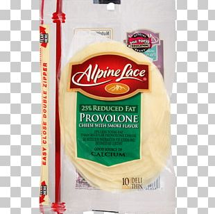 Provolone Land O'Lakes Milk Delicatessen Ingredient PNG