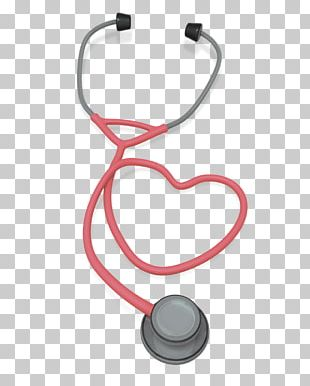Stethoscope Heart Medicine Pharmacy PNG