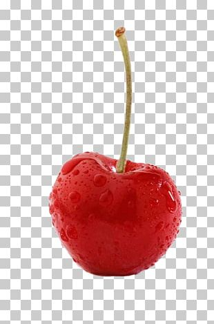 Sweet Cherry Auglis Fruit Stock Photography PNG