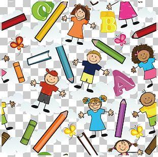 Cartoon Pencil PNG