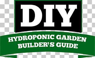 Hydroponics Deep Water Culture Aeroponics Garden Aquaponics PNG