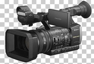 Sony NEX-5 Samsung NX5 Video Cameras Sony NXCAM HXR-NX5R Handycam PNG