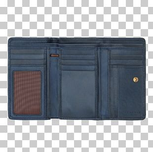 Wallet Rectangle Leather Product Pocket M PNG