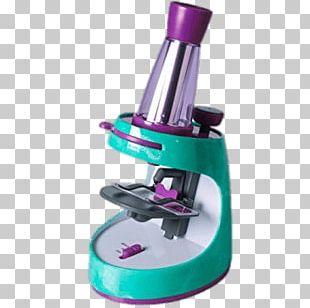 Children's Microscope PNG