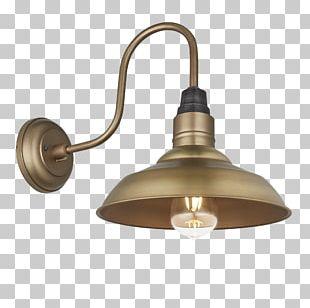 Light Fixture Sconce Lighting Pendant Light PNG