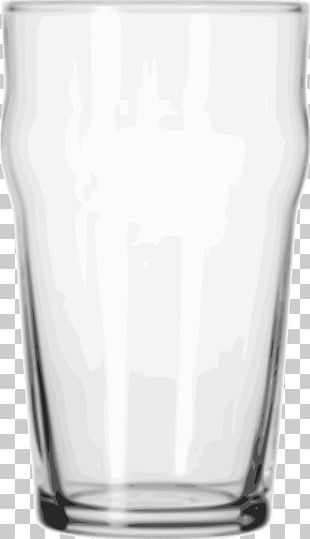 Beer Guinness Cocktail Ale Pint Glass PNG