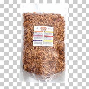 Granola Gluten-free Diet Bran Food Nut PNG