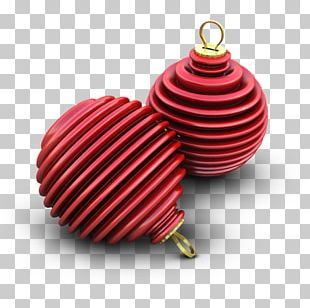 Christmas Ornament Christmas Decoration Magenta PNG