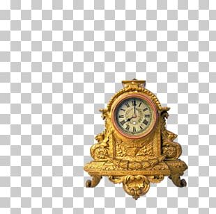Pocket Watch Alarm Clock PNG