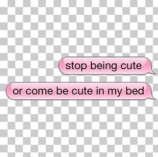Text Messaging IMessage Tumblr Instagram PNG