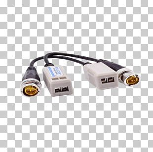 Serial Cable Coaxial Cable Adapter HDMI Electrical Connector PNG