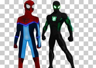 Spider-Man: Shattered Dimensions Ultimate Spider-Man Comics Friendly Neighborhood Spider-Man PNG