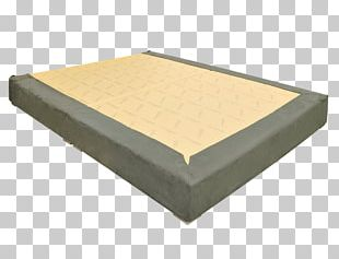 Bed Frame Bedside Tables Bed Base Mattress PNG