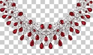 Jewellery Costume Jewelry Necklace Gemstone Diamond PNG