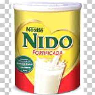 Powdered Milk Cream Nido Product PNG