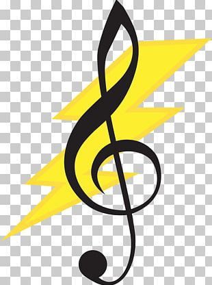 Clef Treble Musical Note PNG