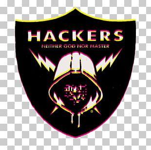 Security Hacker Hacker Emblem Hacking Tool Logo PNG