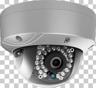 IP Camera Closed-circuit Television Camera Hikvision PNG