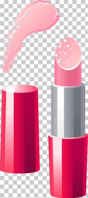 Lipstick Make-up Drawing Beauty PNG