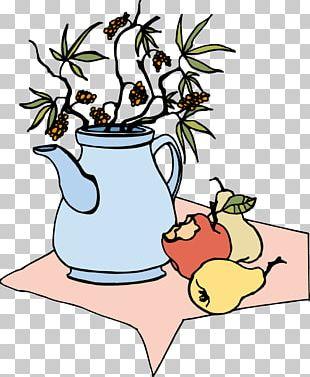Cartoon Vegetable Illustration PNG