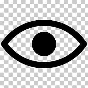Computer Icons Eye Symbol PNG