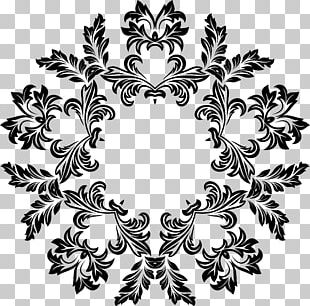 Floral Design Ornament Decorative Arts PNG