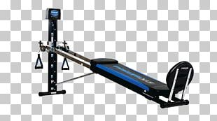 Total Gym Fitness Centre Exercise Bikes Physical Fitness PNG