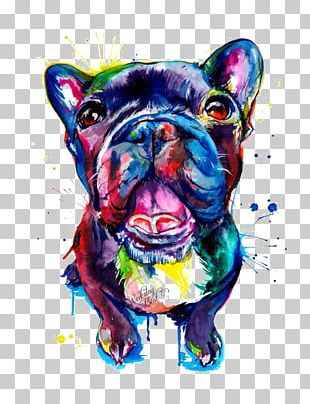 French Bulldog Pug Pit Bull Pet PNG