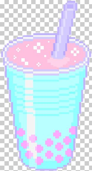 Pixel Art Sticker Kavaii Hello Kitty PNG