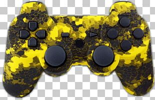 PlayStation 3 PlayStation 4 Game Controllers Joystick Video Game Console Accessories PNG