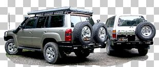 Car Nissan Patrol Toyota Land Cruiser Sport Utility Vehicle Jeep PNG
