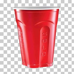 Lake Forest Solo Cup Company Red Solo Cup Plastic Cup PNG