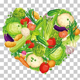 Leaf Vegetable Vegetarian Cuisine Food PNG