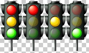 Age Of Enlightenment Traffic Light PNG