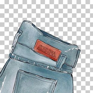 Jeans Fashion Accessory Icon PNG