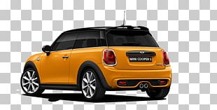 Mini Hatch Car MINI Cooper S 3-Door Mini Clubman PNG