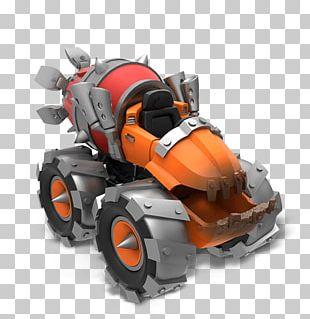 Skylanders: SuperChargers Skylanders: Imaginators Wii Skylanders: Spyro's Adventure Vehicle PNG