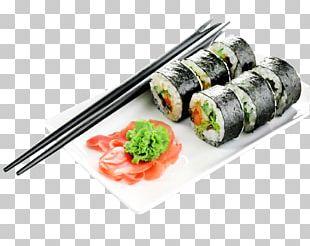 Sushi Makizushi Japanese Cuisine Sashimi Onigiri PNG